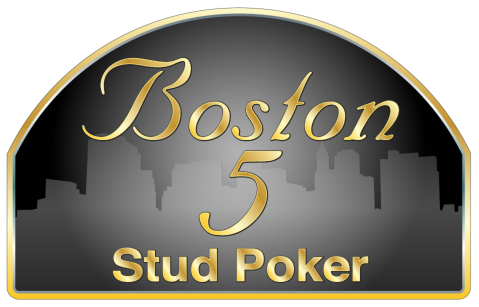 Boston 5 Stud Poker