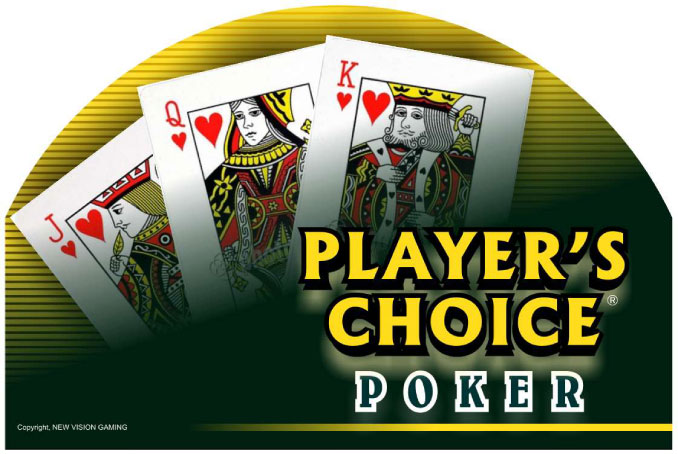 Players Choice Poker®