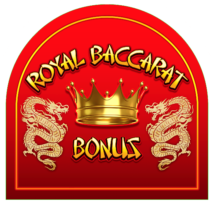 Royal Baccarat Bonus
